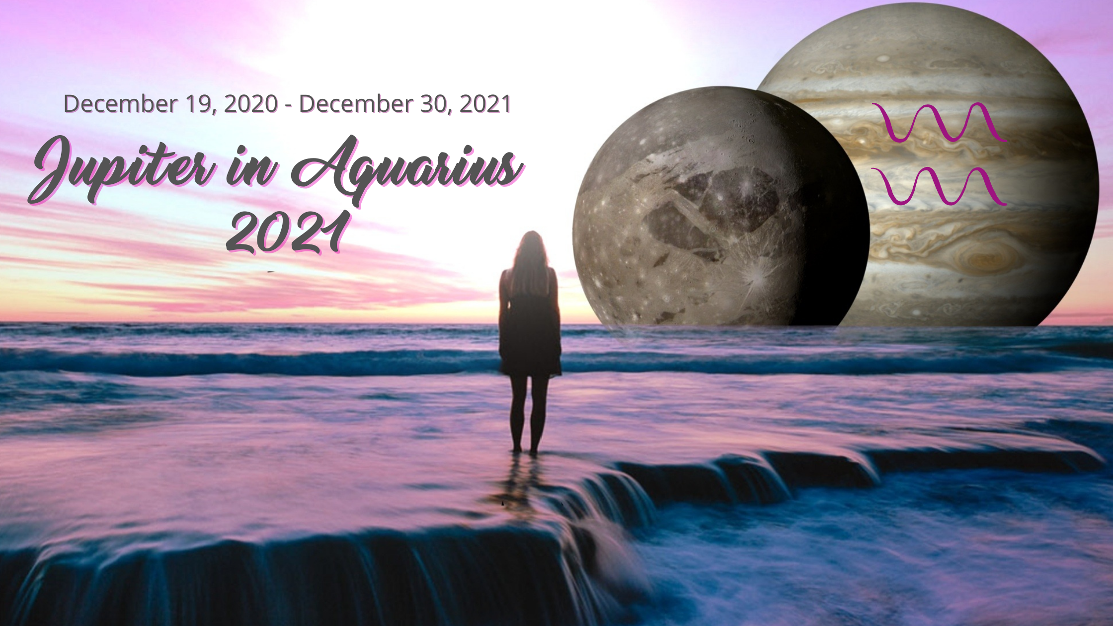 Jupiter in Aquarius 2021