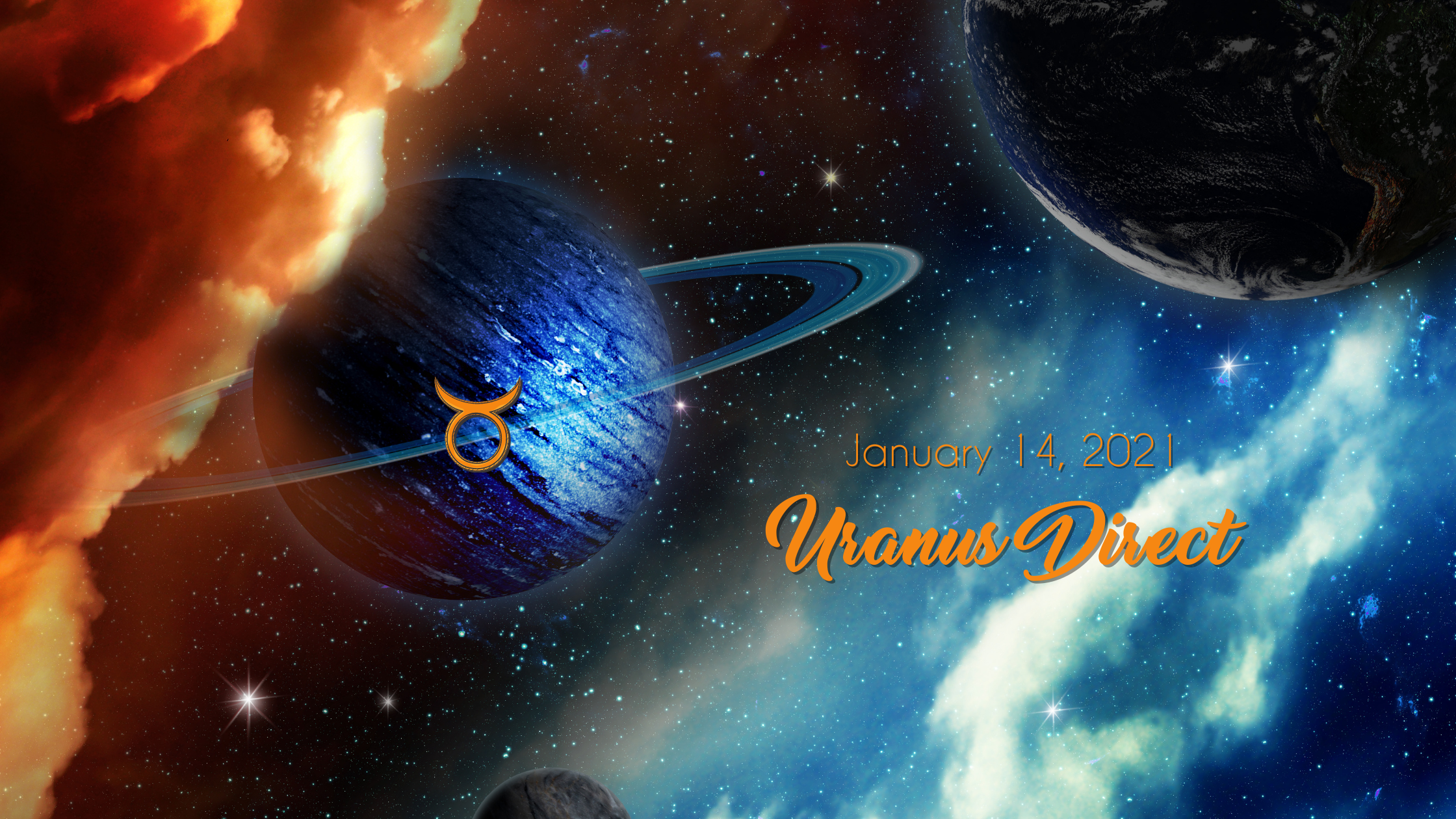 Uranus Direct – January 14, 2021
